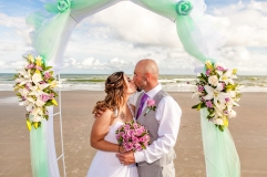 Wedding photography in Myrtle Beach by local photographer Thomas Wayne