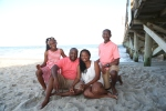 FAMILY VACATION PHOTOS during the daytime